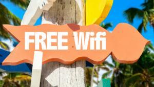 Onzin: wifi-netwerk met wachtwoord is veilig