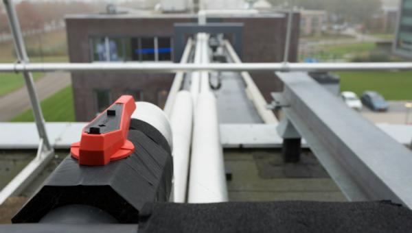 360° video - Cooling system BIT-2C