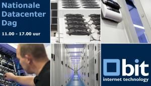 Nationale Datacenter Dag dinsdag 11 juni 2019