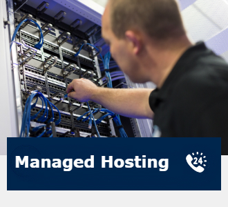 Managed Hosting bij BIT