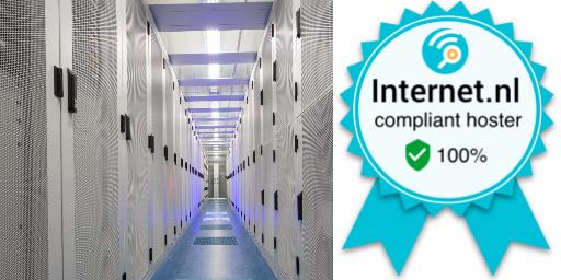 BIT is 100% internet.nl compliant