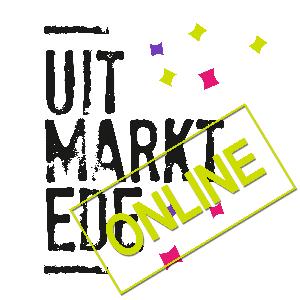 Uitmarkt Ede Online 2020