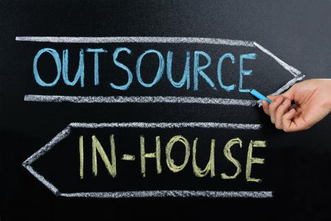 Waarom outsourcen een betere optie is