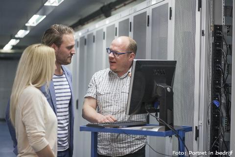 Bezoek op 13 juni a.s. de datacenters van BIT!